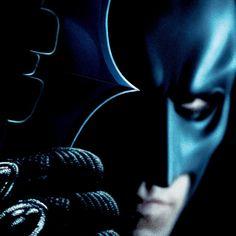 Batman - 2005 2008 2012