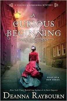 """""""It's a good book if you don't mind that she is more than a century beyond her time. Not accurate in the time frame."""" - M. Lyon"""