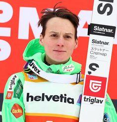 Ski Jumping, Slovenia, Skiing, Ski