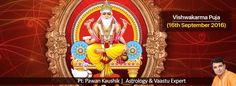 Vishwakarma Puja Day marks the birth anniversary of Lord Vishwakarma, the divine architect and craftsman, also known as Devshilpi or the creator of the three worlds (Triloka). On this day, artisans,