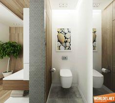 Роскошные ванные комнаты фото 24