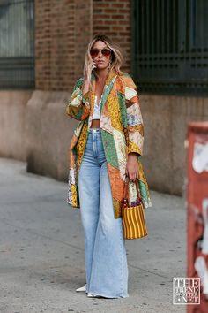 Look Street Style, Street Style Women, New York Fashion Week Street Style, Autumn Street Style, Summer Street Styles, Summer Street Wear, Parisian Street Style, Paris Street Style Summer, Brooklyn Street Style