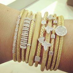 Pulseirismo bracelet