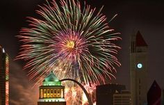 Top 10 Places To Spend the 4th of July #myscoop #hautetravel