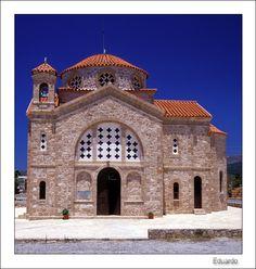 Agios Georgios - Agios Georgios, Paphos