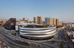 Liverpool interlomas / Rojkind arquitectos