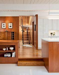 carver schicketanz mid century modern house
