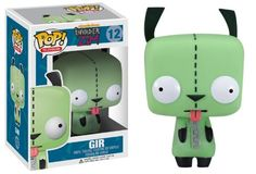 3 3/4″ tall By Funko Official licensed Nickelodeon merchandise Related