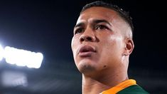 Wales v South Africa: Cheslin Kolbe ruled out of World Cup semi-final for Springboks Cbs Sports, Sports Stars, Jason Robinson, South African Rugby, Online Workout Videos, Sports Website, Six Nations, Mommy Workout, Rugby World Cup