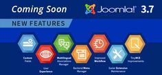 With hundreds of new improvements and fabulous new features, Joomla 3.7 is clearly something to look out for.