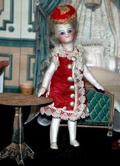poupendol.com : Poupees puppen dolls pocketdolls