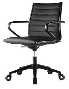 Classic Black Edition - minimalistisk og originalt design og med en unik siddekomfort.