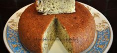 Rice cooker recipe - banana cake