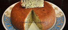 Rice cooker recipe - banana cake