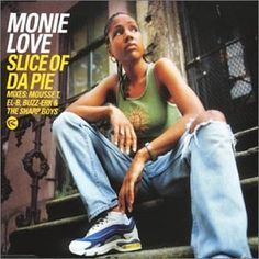 "monie love ""slice of da pie"""