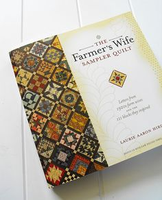 The Farmer's Wife quilt-along