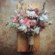 Swallows Nest Farm: DIY Bush Wedding in March