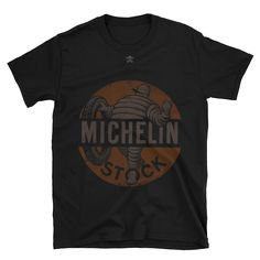 michelin man. Michelin Man, Bad To The Bone, Mens Tops, Fashion, Moda, Fashion Styles, Fashion Illustrations