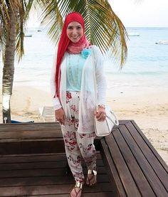 Hana hashem hijabi