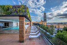 Rosewood Puebla draws its inspiration from the colonial city's rich heritage. Explore the town's proud traditions at this Puebla, Mexico luxury hotel. Free Hotel, Hotel S, Grand Hotel, Mexico Vacation, Mexico Travel, Mexico Trips, Ex Hacienda, Rosewood Hotel, Outdoor Swimming Pool