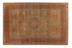 Orient Collection Mamluk Rug