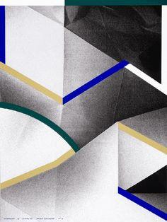 Liked on Pinterest: Comité Colbert - Site internet - Les Graphiquants Pinterest Digital Design