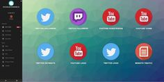 JS by TariqR Twitter Followers, Youtube Subscribers, Platform, Website, Amp, Heel, Wedge, Heels