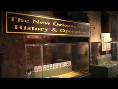 Old U.S. Mint | New Orleans | Attraction Friday in the French Quarter Admission : Free
