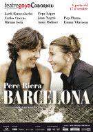 Barcelona (Teatre Goya Codorníu).  Funciones 16 y 17 noviembre 2013.