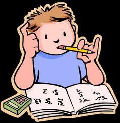 math homework clipart – Homes Tips Homework Binder, Do Homework, Pep 2011, Les Adjectifs Possessifs, Math Problems, Study Skills, Math Facts, Graphic Organizers, Learning Disabilities