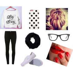 """Stay strong ♥"" by sofy-styles on Polyvore"