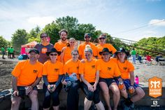 10 Tips For Future Ragnar Trail Captains