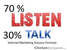 Internet Marketing Success Formula you can't ignore. If you busy in posting marketing messages review it right now ! Urgent Treatment Needed