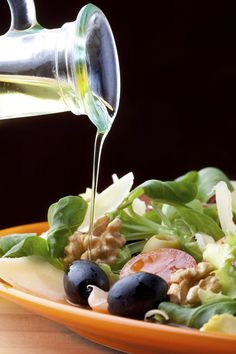 Worried About Diabetes? Following a Mediterranean diet may help lower your risk.