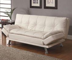 Sofá Cama Blanco NEW ( Furniture ) in Miami, FL - OfferUp