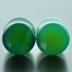 Green Banded Agate #GGB-014-7-C