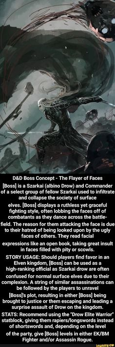 Found on iFunny Dungeons And Dragons Homebrew, Dungeons And Dragons Characters, D&d Dungeons And Dragons, Dnd Characters, Fantasy Characters, Fantasy Rpg, Fantasy Makeup, Dnd Stories, Dungeon Master's Guide