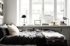 Josefin and Emma's home - via Coco Lapine Design