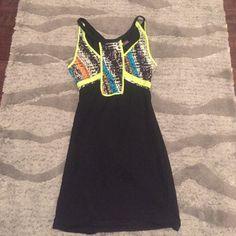 Sparkle and Fade dress Dress with cutout designs from Urban Outfitters Urban Outfitters Dresses Midi