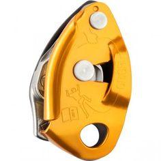 Grigri 2 Sicherungsgerät orange orange  79EURO