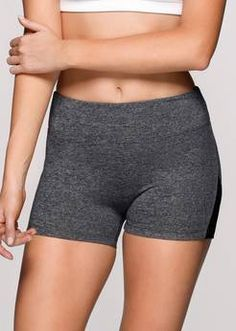 Ideal Core Short Tight