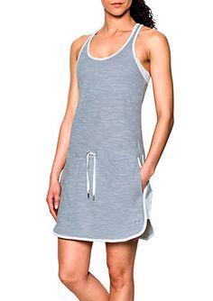 7ac28196890e5 Under Armour Women s Tank Dress - - No Size