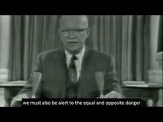1961, January 17 – Dwight Eisenhower – Farewell Address – open captioned – The Closed Captioning Project LLC, sponsored by Accurate Secretarial LLC