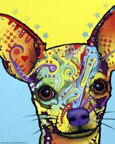 Dean Russo Chihuahua I