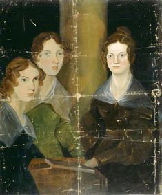 Les soeurs Brontë.