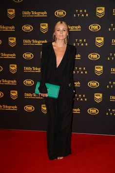 Laura the pick of red carpet stunners Jessica Mauboy, Evening Attire, Simple Outfits, Front Row, Superstar, Nice Dresses, Red Carpet, Celebrity Style, Celebrities