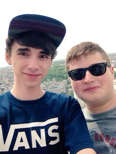 Will and Graser, I think their ship name is #Grill? Lol