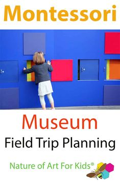 Have you wanted to visit a museum with your students, but didn't know where to start or how to plan. I'm so excited to be sharing this article with you giving you all the insights to taking your Monte Montessori Elementary, Montessori Activities, Art Activities, Kids Painting Projects, Painting For Kids, Art For Kids, Private Teacher, Elderly Activities, Activity Board