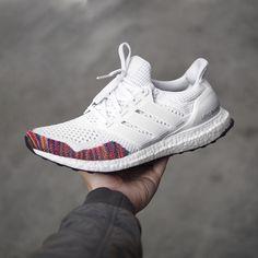 Adidas Ultra Boost Rainbow Limited