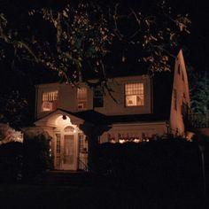 twin peaks house